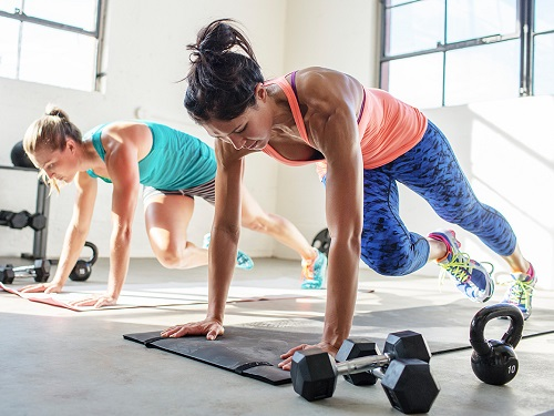 The Ins and Outs of Resistance Training