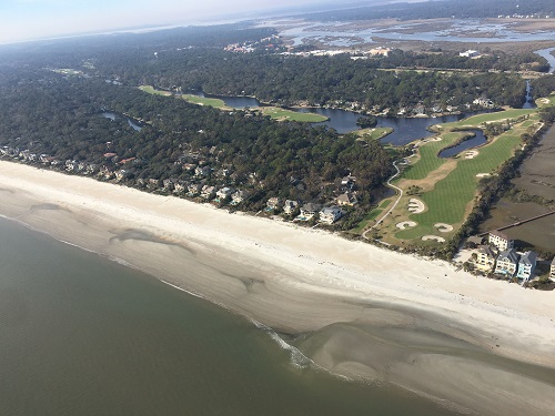 beach fly into the new year with hilton head helicopter tours