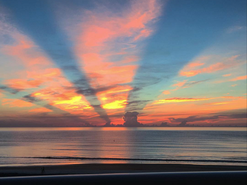 sunrise photograph tips using smartphone spinnaker resorts blog