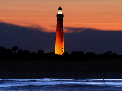 ponce inlet pictures lighthouse lighting the way to spinnaker resorts images blog 2018