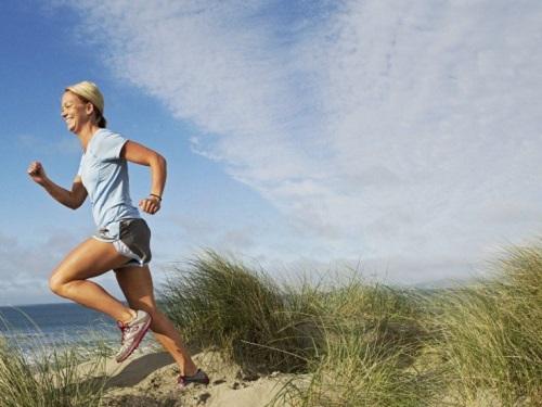 lowcountry dunes image spinnaker resorts fitness center summer 2018 beach fitness tips running header