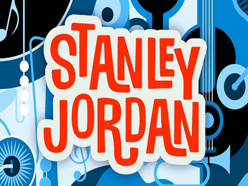Stanley Jordanthe arts center of coastal caolina spinnaker resorts blog