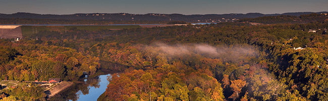 Branson Offers a Perfect Mix of Nightlife and Nature