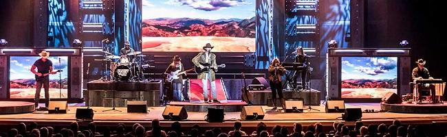 Best Shows in Branson: John's Top Three for Spring