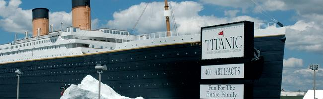 Learn About The Titanic's Ill-fated 1912 Maiden Voyage
