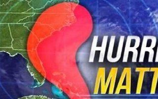 Spinnaker Resorts vs Hurricane Matthew
