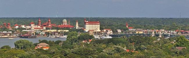 St. Augustine, Florida: Sun, Fun, History and Mystery