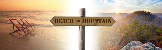 Beach or Branson? Regional Managers Square Off
