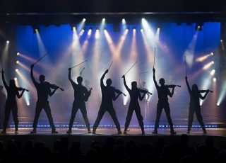 Summer Shows in Branson