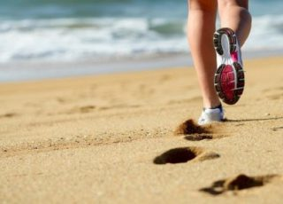 10 Beach Summer Fitness Tips