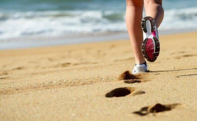 10 Beach Summer Fitness Tips