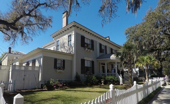 83rd Annual Savannah Tour of Homes and Gardens