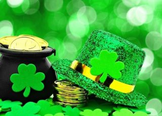 St. Patrick's Day Events near Spinnaker Resorts