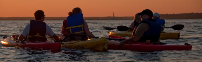 10 + Reasons Kayaking Should Be on Your Vacation Agenda