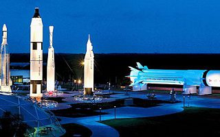 A Trip to Kennedy Space Center