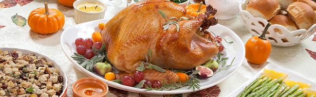 Ormond Beach's Special Thanksgiving