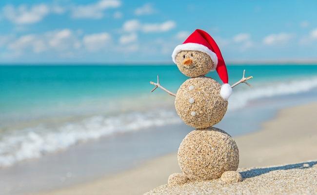 Holiday Activities at Royal Floridian