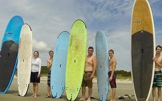 Surf or SUP