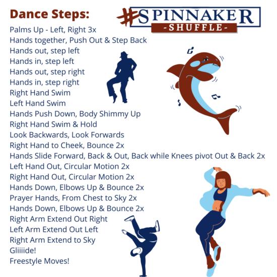 Spinnaker Shuffle