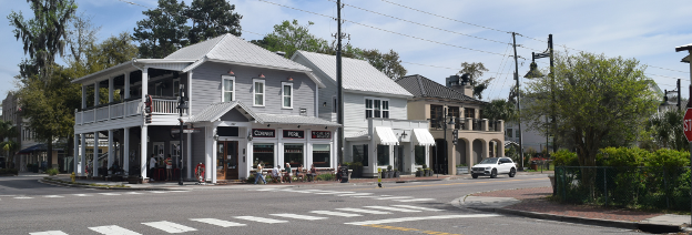 5 Awesome Things To Do in Old Town Bluffton