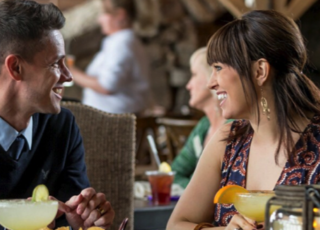 Top Activities For The Hopeless Romantic In Branson, MO