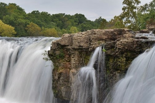 The Top Six Parks in the Ozarks