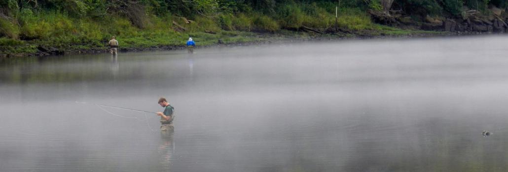 The Best Fishing Around Branson, MO