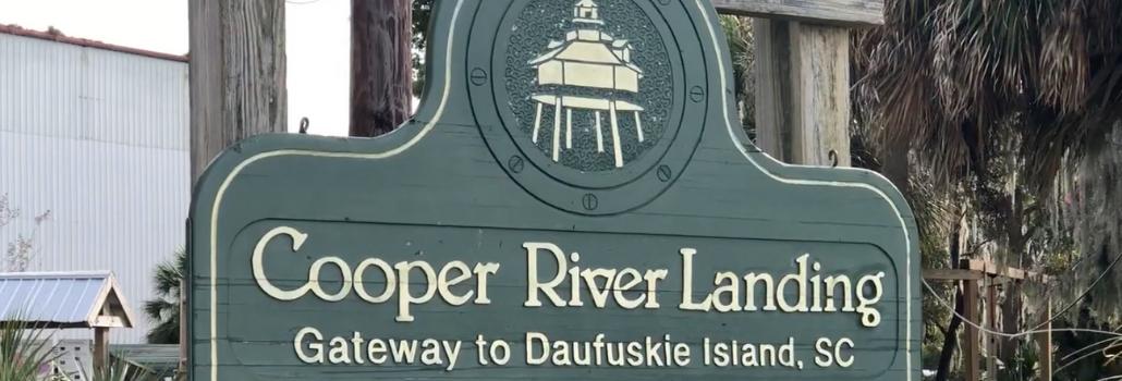 The Secrets of Daufuskie Island, SC – The Perfect Day Trip