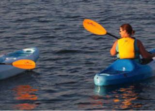 Summer Activities Fun at Spinnaker Resorts!