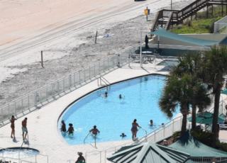 My Ormond Beach Vacation Experience