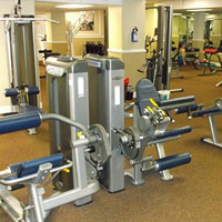 Circuit Training Machines