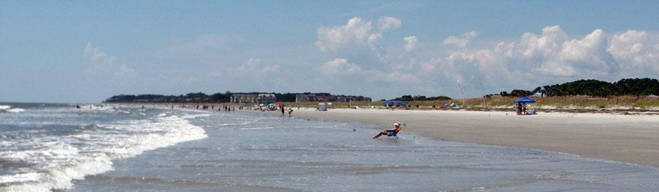 Driessen Beach