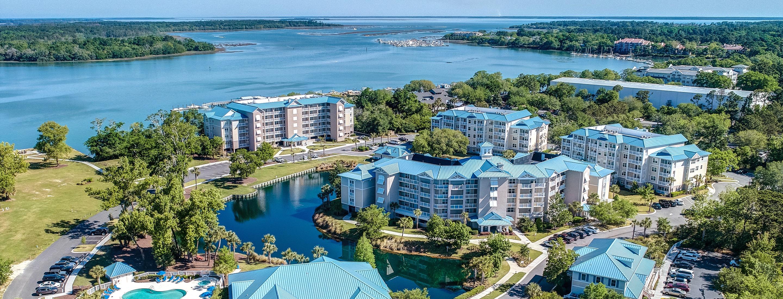 Spinnaker Resorts Update Winter 2020 – Hilton Head Island