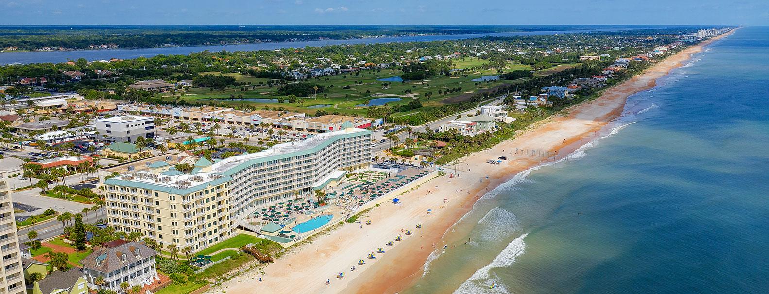 Spinnaker Resorts Update Spring 2021 – Ormond Beach