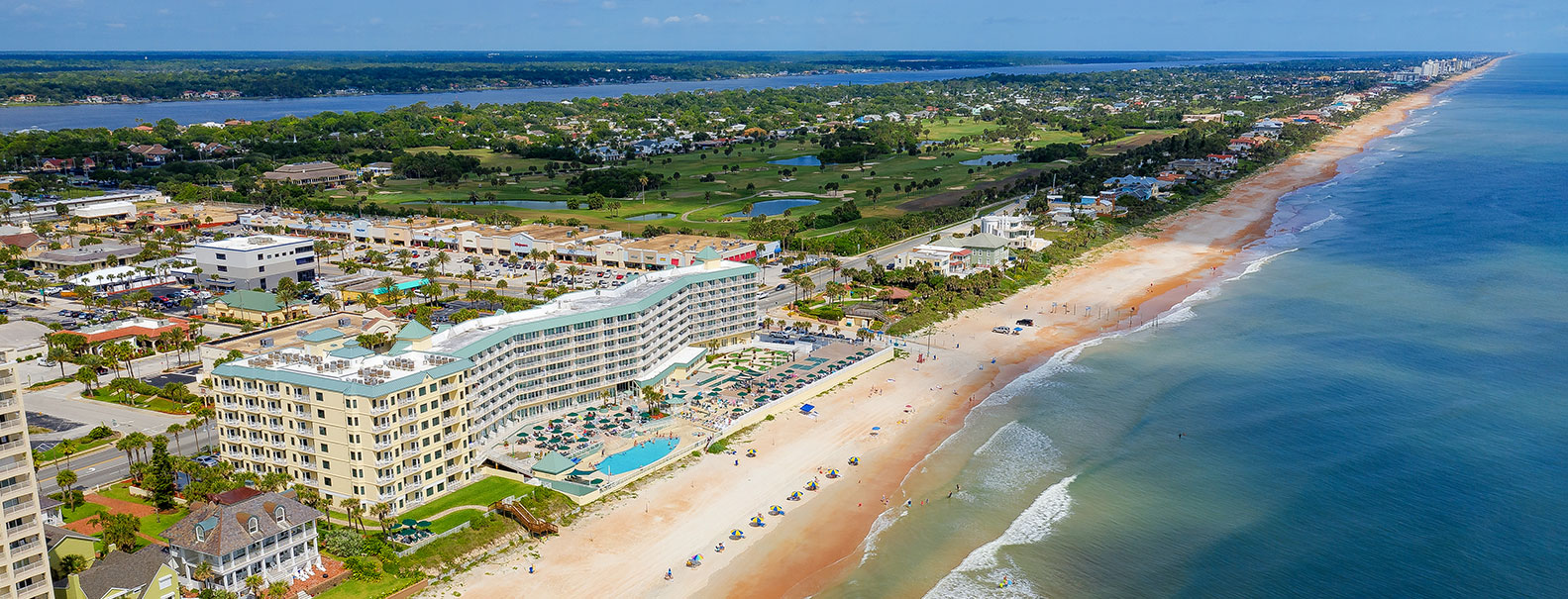 Spinnaker Resorts Update Winter 2020 – Ormand Beach