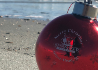 'Tis the Season for Christmas, Crafts and Fun Activities at Spinnaker Resorts