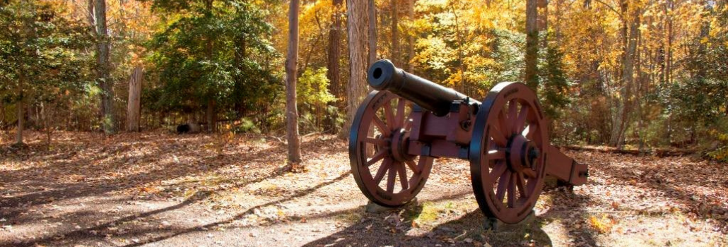 The Best Places to Visit in Yorktown, Virginia in the Fall Season